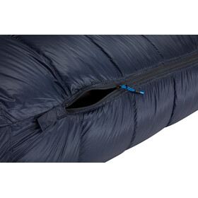 Y by Nordisk Passion Five Sac de couchage XL, navy